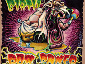 "Raw Power ""birth"""